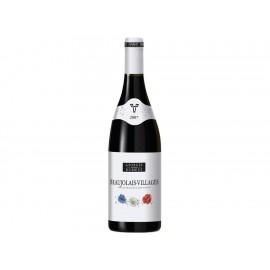 Vino Tinto Beaujolais Villages George Duboeuf 375 ml - Envío Gratuito
