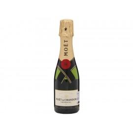 Champagne Moët & Chandon Brut Impérial 200 ml - Envío Gratuito