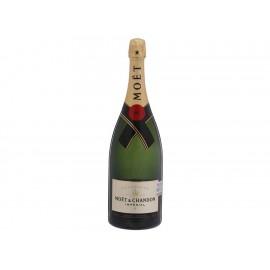 Champagne Moët & Chandon Brut Impérial 1.5 L - Envío Gratuito