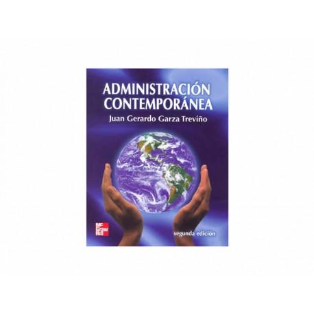 Administración Contemporánea - Envío Gratuito