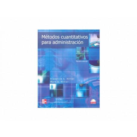 Métodos Cuantitativos para Administracion con Cd - Envío Gratuito