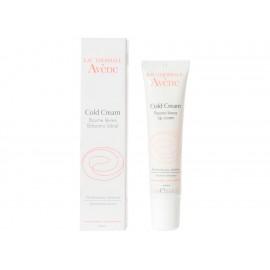 Bálsamo para labios Avène Cold Cream 15 ml - Envío Gratuito