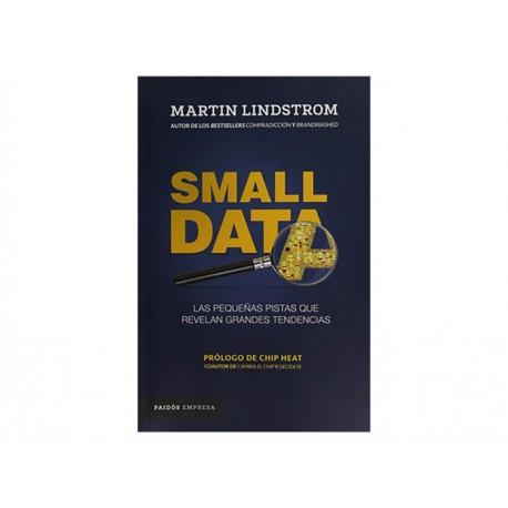 Small Data - Envío Gratuito