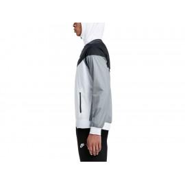 Chamarra Nike Sportswear Windrunner para caballero - Envío Gratuito
