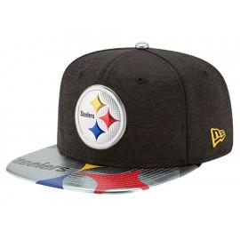 Gorra New Era Pittsburg Steelers - Envío Gratuito