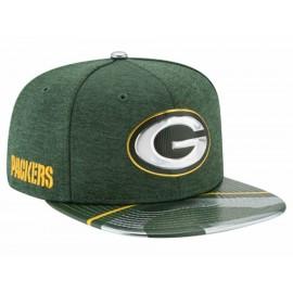 Gorra New Era Green Bay Packers - Envío Gratuito