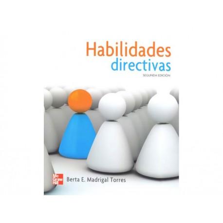 Habilidades Directivas - Envío Gratuito