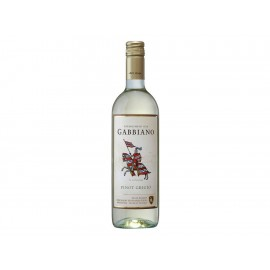 Vino Blanco Castelo Pinot Grigio 750 ml - Envío Gratuito