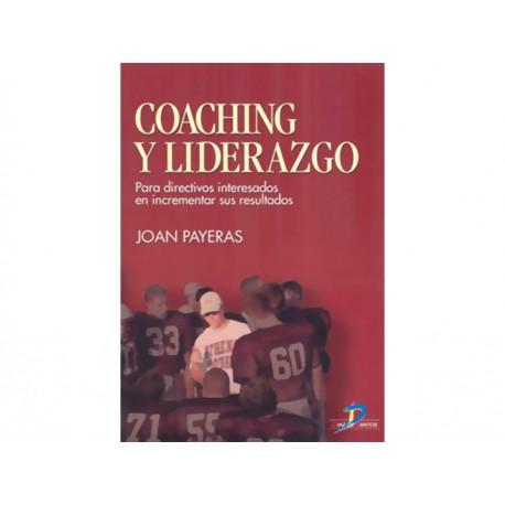 Coaching y Liderazgo - Envío Gratuito