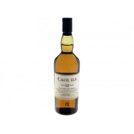 Whisky Caol Ila 12 Años 750 ml - Envío Gratuito