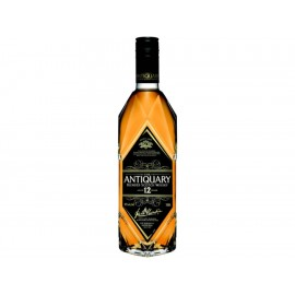 Whisky The Antiquary Reino Unido 700 ml - Envío Gratuito
