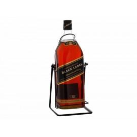Caja de Whisky Johnnie Walker Etiqueta Negra 4.5 litros - Envío Gratuito