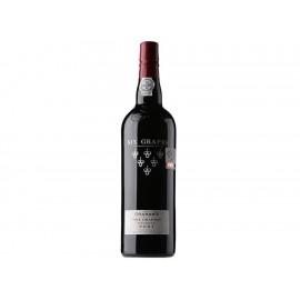 Vino Generoso Oporto Graham's Six Grapes Reserve 750 ml - Envío Gratuito