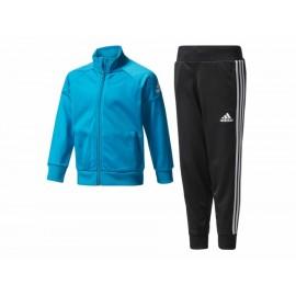 Conjunto deportivo Adidas para niño - Envío Gratuito