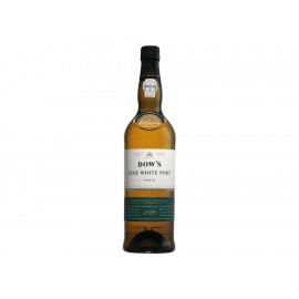 Vino Generoso Dow's Fine Blanco 750 ml - Envío Gratuito