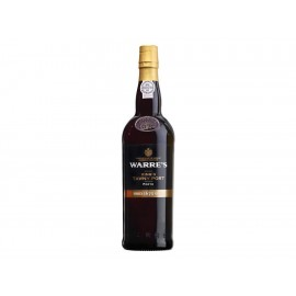 Vino Generoso King's Tawny Port Warre's 750 ml - Envío Gratuito