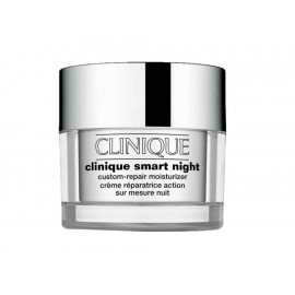 Clinique Crema Hidratante de Noche Clinique Smart 50 ml - Envío Gratuito