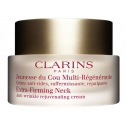 Crema antiedad para el cuello Clarins Jeunesse du Cou Multi Régénérante 50 ml - Envío Gratuito
