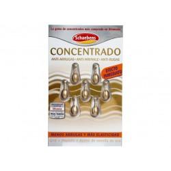 Schaebens Concentrado Anti-Arrugas 12 ml - Envío Gratuito