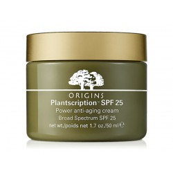 Crema reafirmante antiedad Origins Plantscription 50 ml - Envío Gratuito