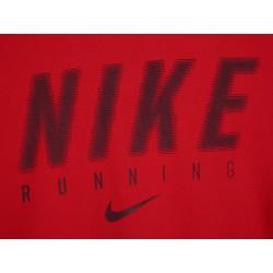Playera Nike Dry Miler para niño - Envío Gratuito