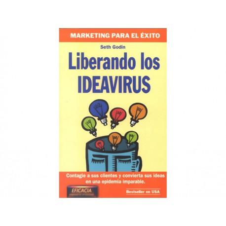 Liberando Los Ideavirus - Envío Gratuito