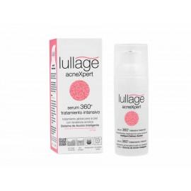 Serum 360 Tratamiento Intensivo Lullage AcneXpert 50 ml - Envío Gratuito
