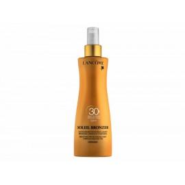 Lancôme Soleil Bronzer Lait SPF 30 Crema Protectora 200 ml - Envío Gratuito