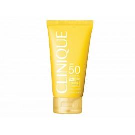 Crema corporal de protección solar Clinique Sunscreen 150 ml - Envío Gratuito