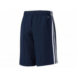 Short Adidas Woven 3S para niño - Envío Gratuito