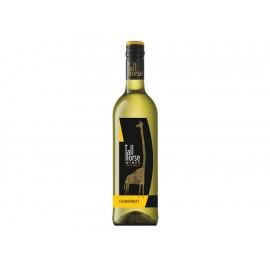 Vino Blanco Tall Horse South África 750 ml - Envío Gratuito
