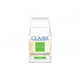 Gel matificante facial Claire Nettoyage 50 ml - Envío Gratuito