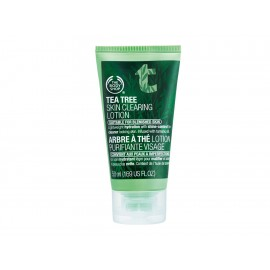 Loción Facial de Día Tea Tree The Body Shop - Envío Gratuito