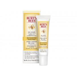 Crema para contotno de ojos Burt's Bees Skin Nourishment 14.1 g - Envío Gratuito