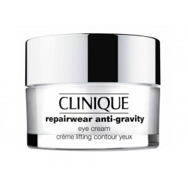 Crema hidratante para Ojos Clinique Repairwear 15 ml - Envío Gratuito