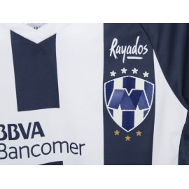 Jersey Puma Monterrey FC Local para niño - Envío Gratuito