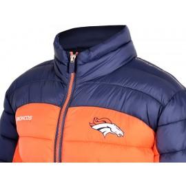 Chamarra NFL Denver Broncos para niño - Envío Gratuito