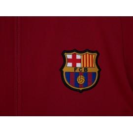 Chamarra Nike FC Barcelona Franchise para niño - Envío Gratuito
