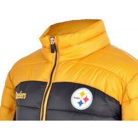 Chamarra NFL Pittsburgh Steelers para niño - Envío Gratuito