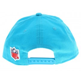 New Era Gorra Carolina Panthers para Niño - Envío Gratuito