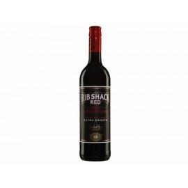 Vino tinto Rib Shack 2015 mezcla 750 ml - Envío Gratuito
