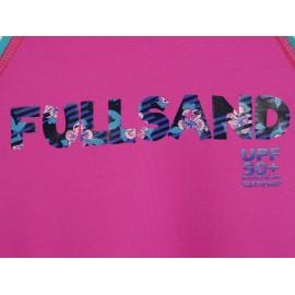 Wetshirt Fullsand para niña - Envío Gratuito
