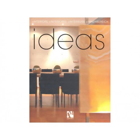 Ideas Más Interiores - Envío Gratuito