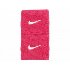 Nike Muñequera Swoosh Vivid - Envío Gratuito
