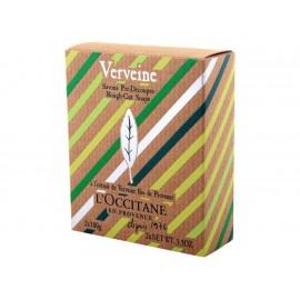 L'Occitane Jabones Pre-Cortados Verbena 2 x 100 g - Envío Gratuito