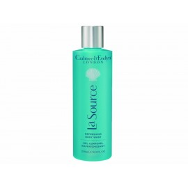Gel corporal refrescante Crabtree & Evelyn La Source 250 ml - Envío Gratuito