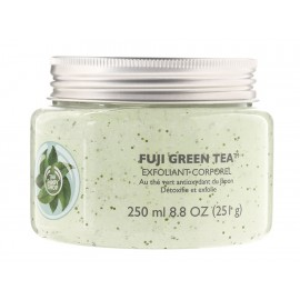 Exfoliante Corporal Green Tea The Body Shop - Envío Gratuito