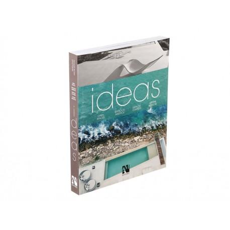 Ideas: Espacios Abiertos - Envío Gratuito
