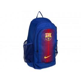 Mochila Nike FC Barcelona Stadium - Envío Gratuito