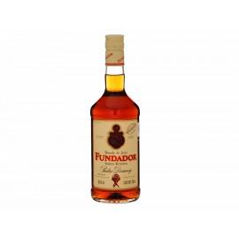 Brandy Fundador Solera 700 ml - Envío Gratuito